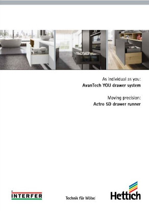 CATALOGO AVANTECH YOU